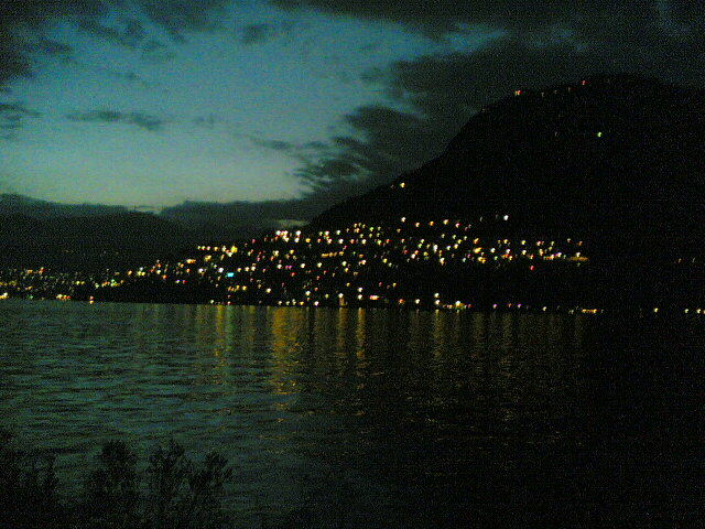 Angels In The Dark - Lugano by Night (2007)