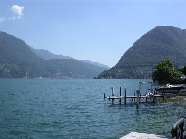 Angels In The Dark - Lago di Lugano (2007)