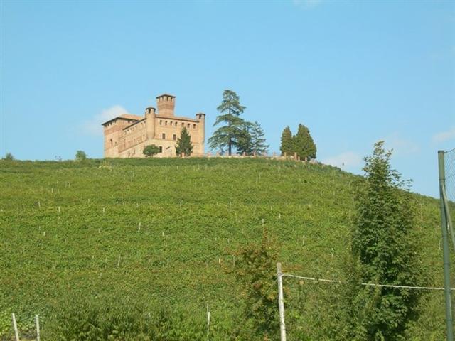 Angels In The Dark - Castello del Roccolo